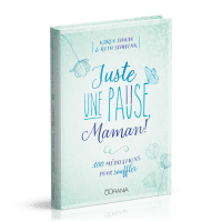 Juste une pause, Maman !