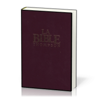 Bible Thompson Colombe